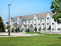 Microtel Inn Suites North Mobile Saraland Al 1124
