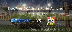 Blues Won the Super Rugby Aotearoa 2020 Match in #Auckland Super Rugby, Match Highlights, Auckland, Competition, Blues, Live