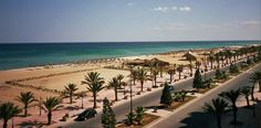 Hammamet, Tunisia http://www.rantapallo.fi/tunisia/hammamet/