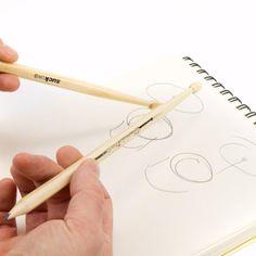 Drumstick Pencil Set