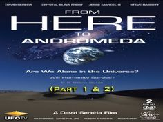 1 hr 42 mins - UFO SECRET: FROM HERE TO ANDROMEDA - HD FEATURE FILM