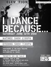 Image result for dance school flyers
