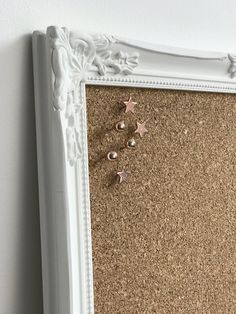 Cork Board Corkboard Framed Cork Board Bulletin Board