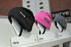 Ribcap Helmets