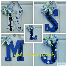 New Door Decorations Cheer Camp Etsy 62 Ideas Dance Team Gifts, Cheer Gifts, Softball Gifts, Basketball Gifts, Cheer Camp, Cheer Coaches, Cheer Decorations, Cheerleading Crafts, Cheer Banquet