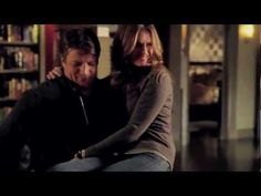 Castle & Beckett || What's A Soulmate? This is the best thing related to Castle I have ever seen. I don't know why I haven't pinned it but honestly, this is CASKETT perfection. Watch and you won't be sorry