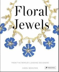 From the vaults of the world's most esteemed jewelers, this lavishly illustrated treasury features gem-laden blooms that will never fade away. Throughout history, flowers have been the inspiration for jewelers and the people who wore their creations. Gabrielle Chanel's favorite flower was the camellia and since the 1920s the flower has become incorporated into every aspect of the house's designs.