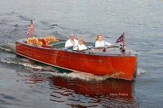 1941 Chris-Craft 25' Sportsman