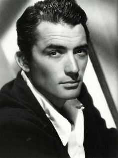 Gregory Peck