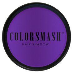 COLORSMASH Hair Shadow Rags To Riches CS-13