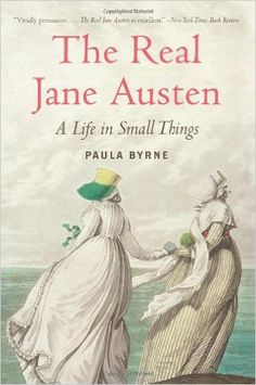 The Real Jane Austen: A Life in Small Things - Livros em inglês na Amazon.com.br