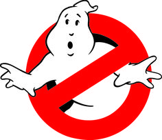Obit of the Day: Designer of the Ghostbusters Logo Michael C. Gross is responsible for two iconic images of the century. Most famously, he designed the Ghostbusters logo, based on a concept by. Ghostbusters Proton Pack, Ghostbusters Logo, Ghostbusters Reboot, Original Ghostbusters, Diy Ghostbusters Costume, Ghostbusters Birthday Party, Die Geisterjäger, Logo Luxury, Cartoons