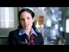 One of the best ads I've seen :D (nicoderm's deb the flight attendant) Makes me laugh every time I see it :) http://www.youtube.com/watch?v=MeBIhm-x564