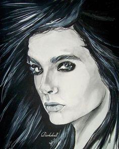 Tokio Hotel, Tom Kaulitz, Bill Kaulitz, Disney Characters, Fictional Characters, Fan Art, Disney Princess, Celebrities, Fans