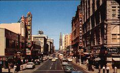 Old! Denver, Colorado