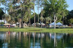 Saturday is Market Day at Lake Desoto Farmers Market in Lake City, Florida 8:30am - noon in Wilson Park at 778 NE Lake DeSoto Circle http://www.farmersmarketonline.com/fm/LakeDesotoFarmersMarket.html