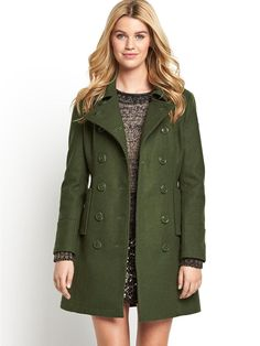 Shop at Ireland's largest online department store for all of the latest fashion, gadgets and homewear with FREE delivery and FREE returns on your orders. High Fashion, Fashion Beauty, Superdry, Blazer Jacket, Bridge, Jackets, Shopping, Women, Coats