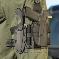5.11 Tactical ThumbDrive Gun Holster | Official 5.11 Site