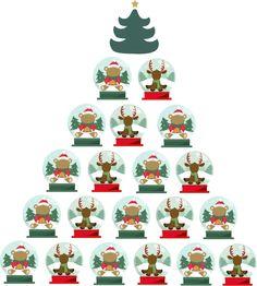 겨울환경판 스노우볼 트리 사진합성 크리스마스라벨 이름표 : 네이버 블로그 School Photo Frames, School Photos, School Art Projects, Art School, Holidays And Events, Advent Calendar, Diy And Crafts, Merry Christmas, Holiday Decor