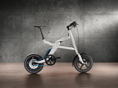 cool bike by BMW i3 concept. (6 PHOTO) | BLOG TELUS