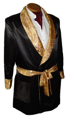Hey, I found this really awesome Etsy listing at http://www.etsy.com/listing/160826486/smoking-jacket-smoking-robe-lounge