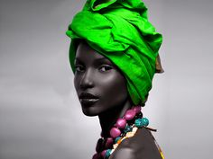 Sol Afrik | New York Fashion Week