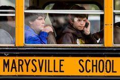 Frantic 911 Calls Document The Horror Of The Marysville School Shooting