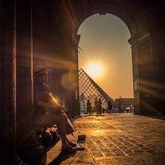 Les plus belles photos de Paris   Blog Paris Insolite   Tourism in Europe   Scoop.it