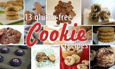 #christmas #cookies #glutenfree #giftswithbrittany