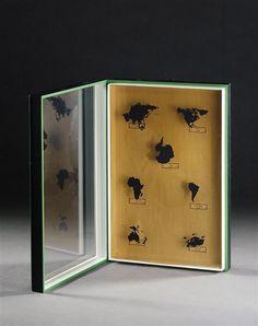 Collezione by Claudio Parmiggiani