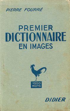 premier dictionnaire en image