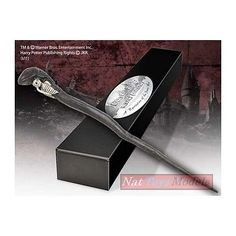 Bacchetta #magica death eater #mangiamorte snake wand noble #harrypotter baguette,  View more on the LINK: http://www.zeppy.io/product/gb/2/311733793967/