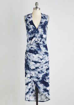 Stratus Update Dress