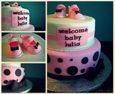 http://cakedecoratingcoursesonline.com/cake-decorating/ Pink