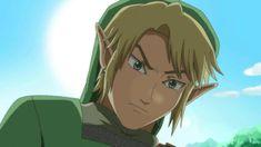 LIttle Link looks so adorable ^^ wait ain't Little Link is Ben Drowned?...~Shadow Heart