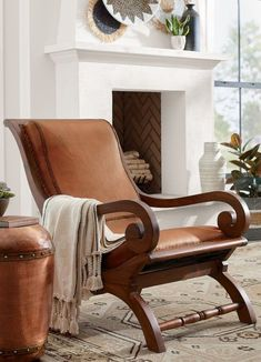 The timeless form and endless comfort of the Augusto Chair combine to make a work of art that's a pampering retreat. Skilled artisans have attended to every handcrafted aspect, so each is subtly unique. Made with lasting quality… and the details are simply amazing. Drum Table, Grandin Road, Outdoor Rugs, Outdoor Furniture, Nailhead Trim, Living Room Inspiration, Teak Wood, Wingback Chair, Accent Chairs
