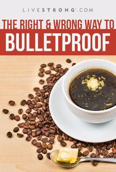 Whole Foods Serving Bulletproof Coffee