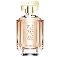 Boss The Scent For Her, le parfum des histoires d'amour…