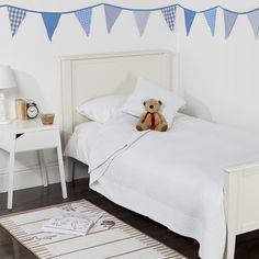 These beautiful bedspreads are designed for single beds and cots and are made from pure cotton. They have striped zig zag design in either soft pink or soft blue and there is a cushion cover to match. Bed Spreads, Toddler Bed, Single Beds, Cushions, Cots, 100 Pure, Zig Zag, Spiritual, Furniture