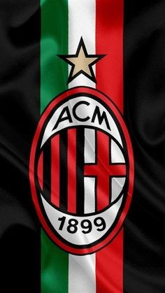 Ac Milan Logo, Milan Wallpaper, Rap Wallpaper, Ibrahimovic Wallpapers, Ac Logo, Milan Football, Large Flower Pots, Fc Chelsea, Uefa Champions