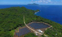 Представете си град без сметки за ток и изцяло захранван от слънчевата енергия. Звучи страхотно, нали? Е, това вече не е мечта, а реалност!
