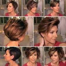 Image Result For Dominique Sachse Hair Back View Dominique Hair Image Result Sachse View Style Bob Manner Frisuren Frisuren