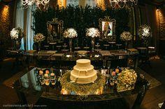 Casamento no Castelo | Mariana + Fabrício