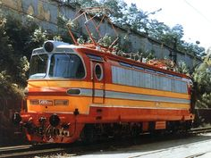 Streetcar Named Desire, Electric Locomotive, Public Transport, Around The Worlds, Locs, Europe, Train, Display Stands, Old Trains