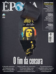 .: E-commerce Editora Globo - Revista Época :.