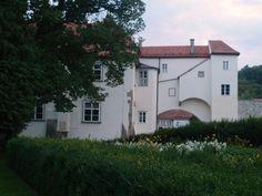 Graz Castle in Styria, Austria