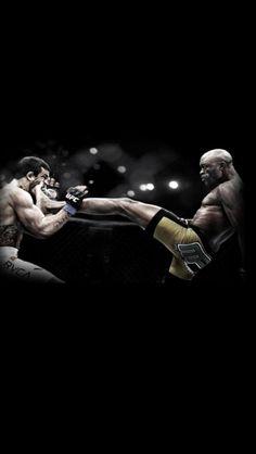 The spider Silva: UFC