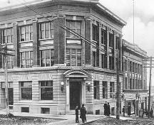 Image result for historic north vancouver North Vancouver, Brooklyn, Multi Story Building, Street View, New York, Park, Image, New York City, Parks