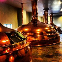 Not only the Brewery but the town of New Glarus as well is worth a few days visit!  Enjoy history, food and Beer