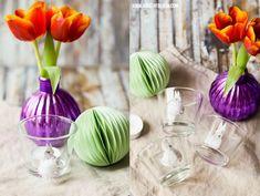 [DIY] Easter Candle Jars